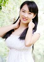 Asian lady Hua from Nanning, China, ID 41830