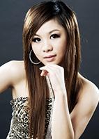 Asian lady Dan from Nanning, China, ID 41926