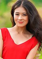 Asian lady Li from Rizhao, China, ID 42069
