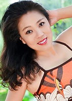 Asian lady Fei (Fly) from Shenyang, China, ID 42152
