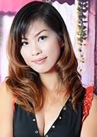 Asian lady Guangmei from Zhangjiang, China, ID 42218