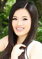 Asian lady Guiju (Yoyo) from Shenzhen, China, ID 42459