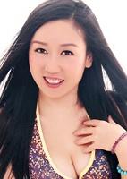 Asian lady Lijuan (Blavely) from Guangzhou, China, ID 42609