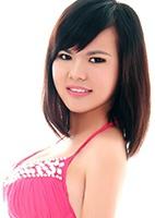 Asian lady Huiying (Kelly) from Guangzhou, China, ID 42615