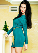 Anna from Poltava, Ukraine