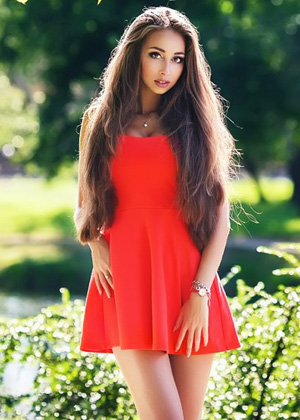 Natalia from Zaporozhye, Ukraine