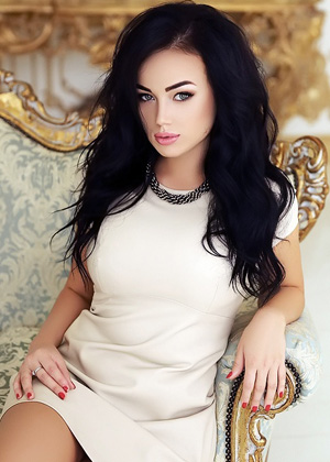 Yulia from Dnepropetrovsk, Ukraine