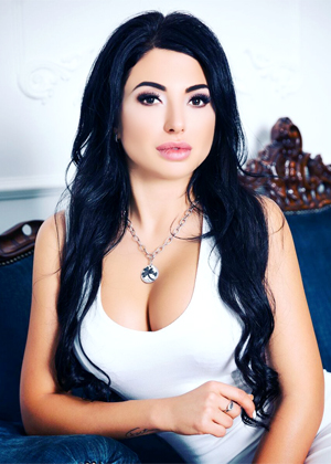 Lady Valeriya from Kiev, Ukraine