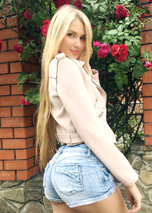 Lady Ekaterina from Kharkov, Ukraine