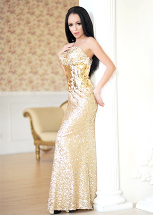 Lady Oksana from Nikolaev, Ukraine