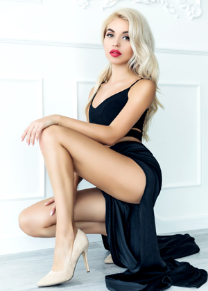 Lady Liliya from Kiev, Ukraine