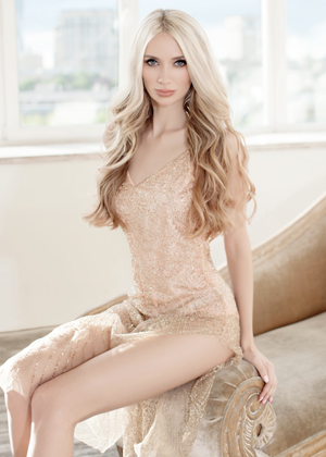 Ekaterina from Kharkov, Ukraine