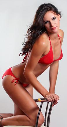Single Svetlana from Khmelnicky, Ukraine