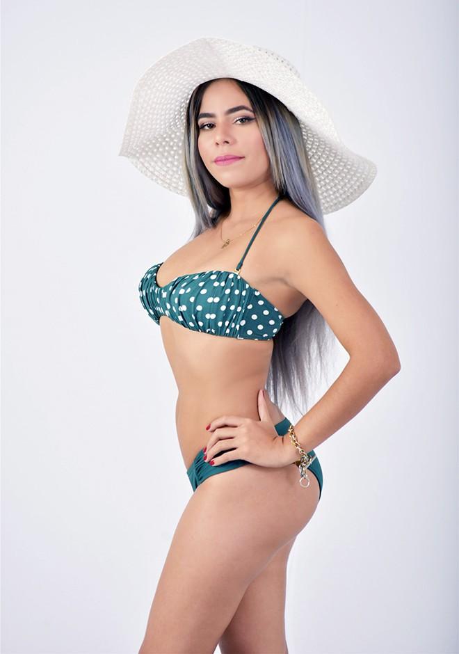 Yulis Patricia ID 49362