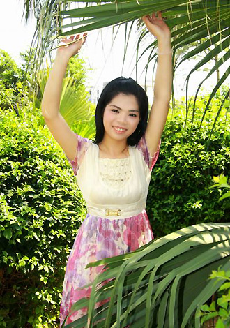 Single girl Lili 36 years old
