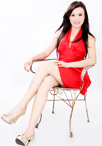 Single girl Yongjian 46 years old