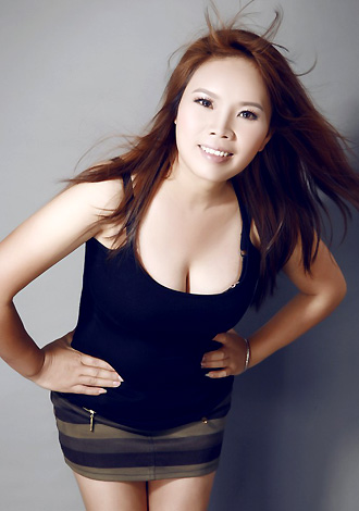 Single girl Xiaoli 43 years old