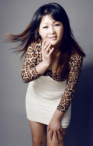 Single girl Shuihong 48 years old