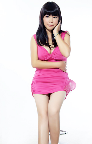 Single girl Mingyi 46 years old