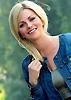 Russian single Tatiana from Khmelnycky, Ukraine