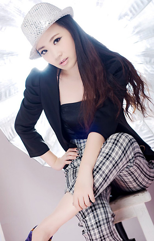 Single girl Tian 31 years old