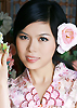 Asian lady Xiyu from Beijing, China, ID 28798