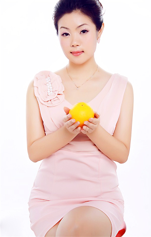 Single girl Xue 38 years old
