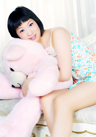 Single girl Zhengping 37 years old