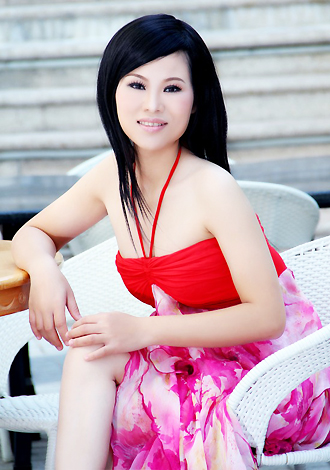 Single girl Lini 39 years old