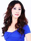 Asian woman Aiyu from Shanghai, China