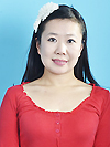 Asian Bride Xiaoling from Xi`an, China