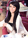 Asian Bride Haizhou from Nanning, China