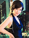 Asian Bride Haiping from Nanning, China