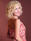 Russian single woman Alina from Borispol, Ukraine