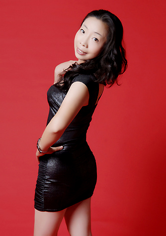 Single girl Yanqing 47 years old