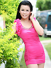 Asian Bride Nengni from Beihai, China