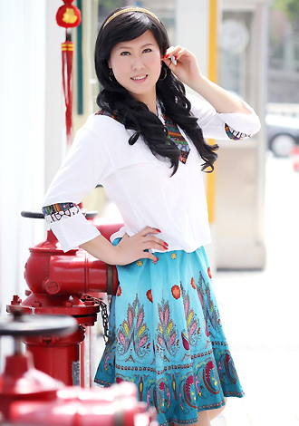 Single girl Lisheng 47 years old