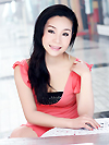 Asian single woman Jianling from Laibin, China