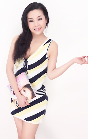 Single girl Jianling 39 years old