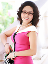 Asian Bride Suqin from Beihai, China