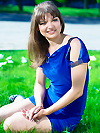 Russian Bride Julia from Lugansk, Ukraine