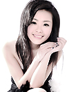 Asian Bride Ximan from Liuzhou, China