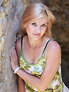 Russian Bride Snezhanna from Nikolaev, Ukraine