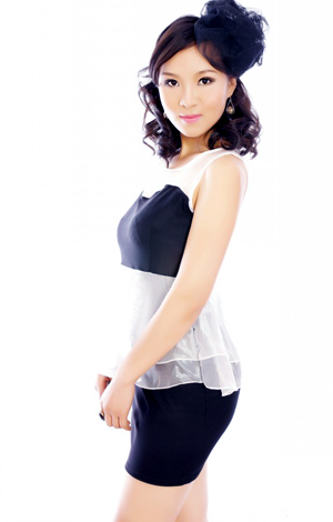 Single girl Yuhuan 37 years old