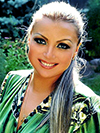 Russian Bride Yelina from Kharkov, Ukraine