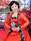 Asian Bride Huaifen from Guilin, China