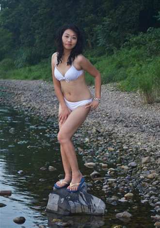 Single girl Xiaomei 39 years old