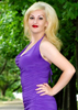Russian single Elena from Nikolaev, Ukraine