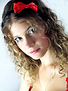 Russian Bride Maria from Zaporozhie, Ukraine