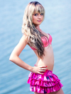 Russian Bride Marina from Nikolaev, Ukraine